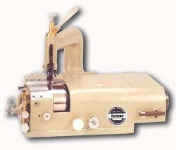 Nahahöövel SW-801 (Leather Skiving Machine)