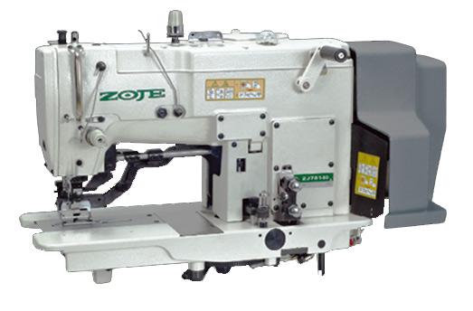 Nööpaugu õmblusmasin ZOJE ZJ781
