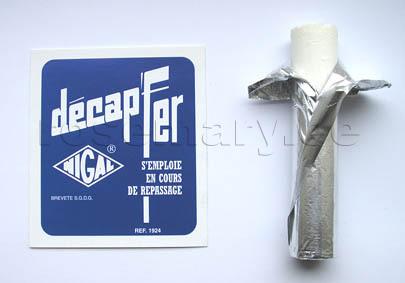 Triikraua tööpinna puhastaja DECAP-FER