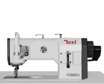 Õmblusmasin TEXI HD 1245 XL