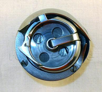 Süstik Minerva R212 (rotary hook)