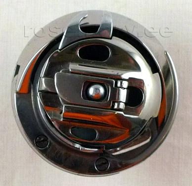 Süstik Minerva R214, (rotary hook)