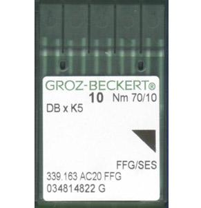 Õmblusmasina nõel Groz-Beckert DBxK5 SES