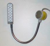 Kohtvalgusti LED SW-20LED