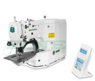 Programm-õmblusmasin ZOJE ZJ1900DSS-0604P-J-TP