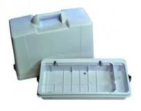 Koduõmblusmasina hoiu- ja transpordi kast P60214