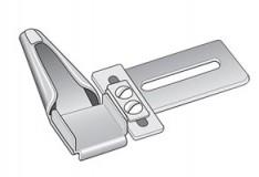 Paelapööraja A36, belt loop folder