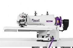 Peitpiste õmblusmasin TEXI Accura (salapiste)