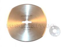 Miniroller C04, Blade 4 bow  110 mm + Blade shim