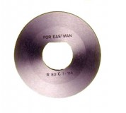 Eastman ketaslõikurite varunoad BS, Circular knife blade