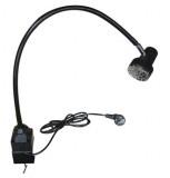 Kohtvalgusti SW-30-A06 Black