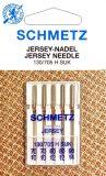 SCHMETZ trikotaaži nõelad kodumasinale 130/705 H SUK