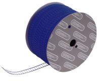 Tekstiilimasina kinnitusniit S-25 Blue (Plastic staple fasteners)