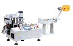 Paela tükeldamismasin JEMA JM-150HX