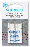 SCHMETZ kodu-õmblusmasina pilutusnõel 130/705 H WING, 1×120