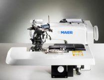Peitpiste õmblusmasin Maier 352 (salapiste)
