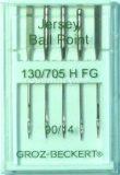 GROZ-BECKERT trikotaaži nõelad kodumasinale 130/705 H FG, Nr.90